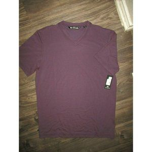 Travis Mathew Potholder V-Neck T-Shirt MEDIUM Maro